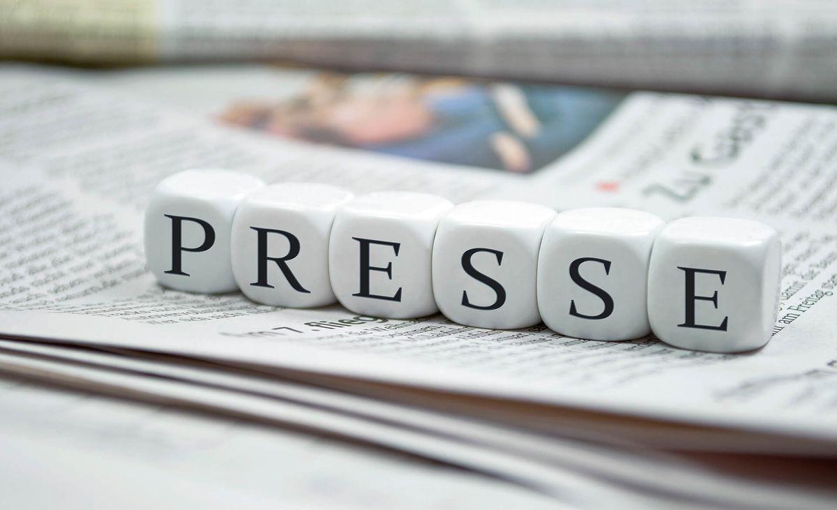 Kundenservice Aktuelles / News Pressekontakt