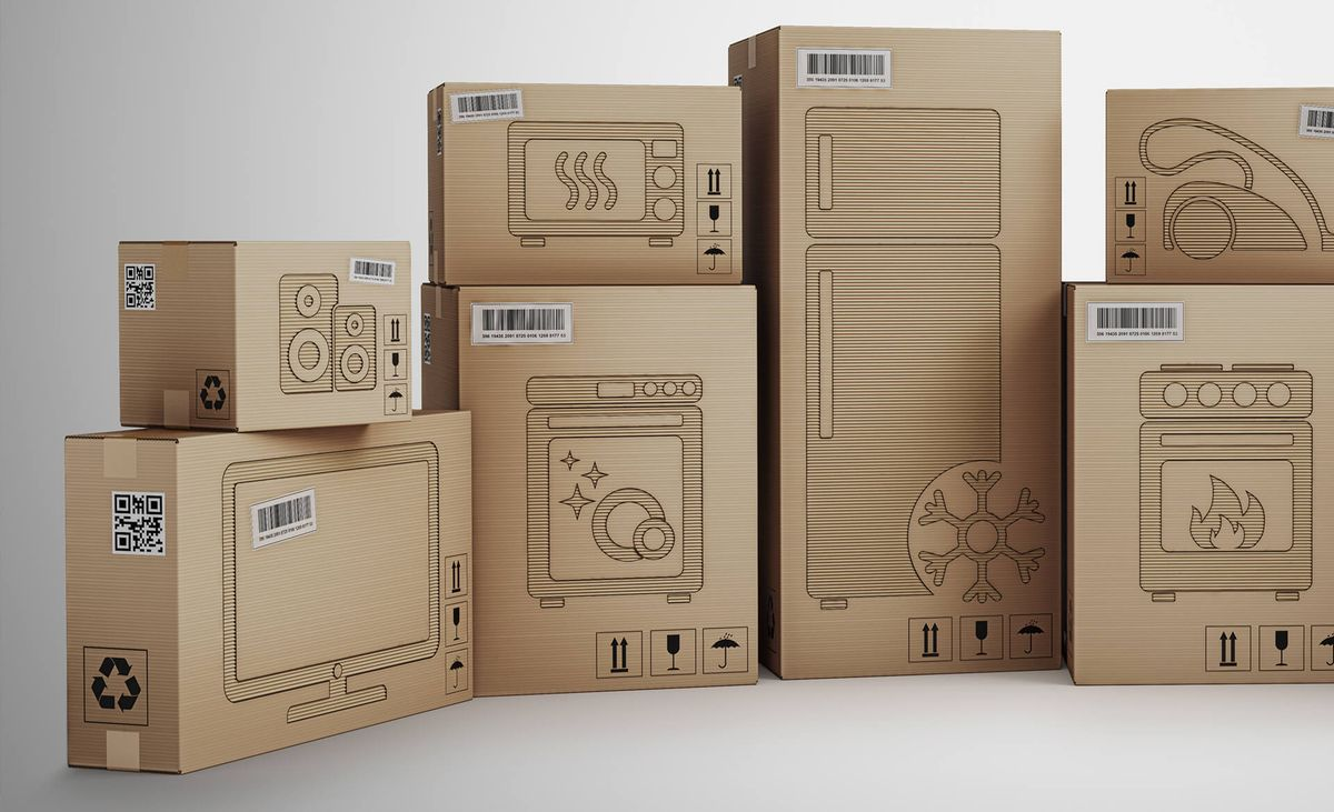 Branchenkompetenz Elektro-Fachhandel unsere Produkte