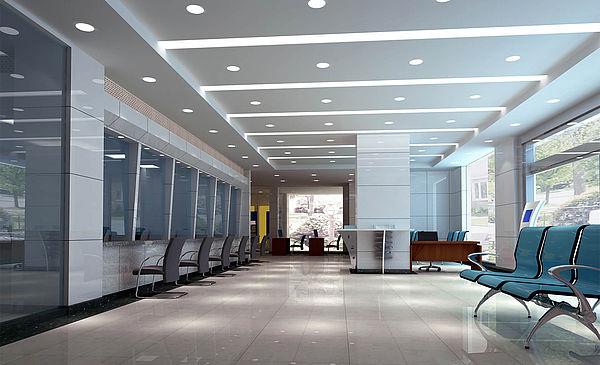Unternehmen Abteilungen Lichttechnik