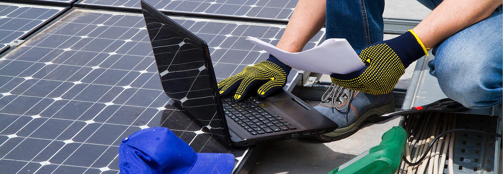 Branchenkompetenz Elektro-Fachhandwerk