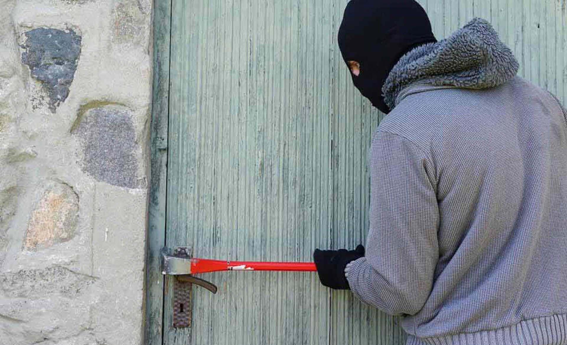 Dienstleistungskompetenz Sicherheitstechnik im Gebäude