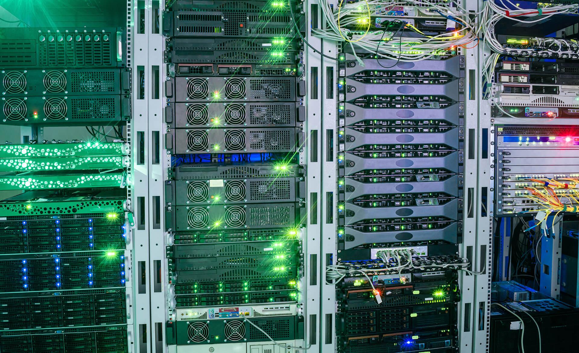 Produkt und Fachkompetenz Akkordeon Datennetzwerk und Kommunikationstechnik