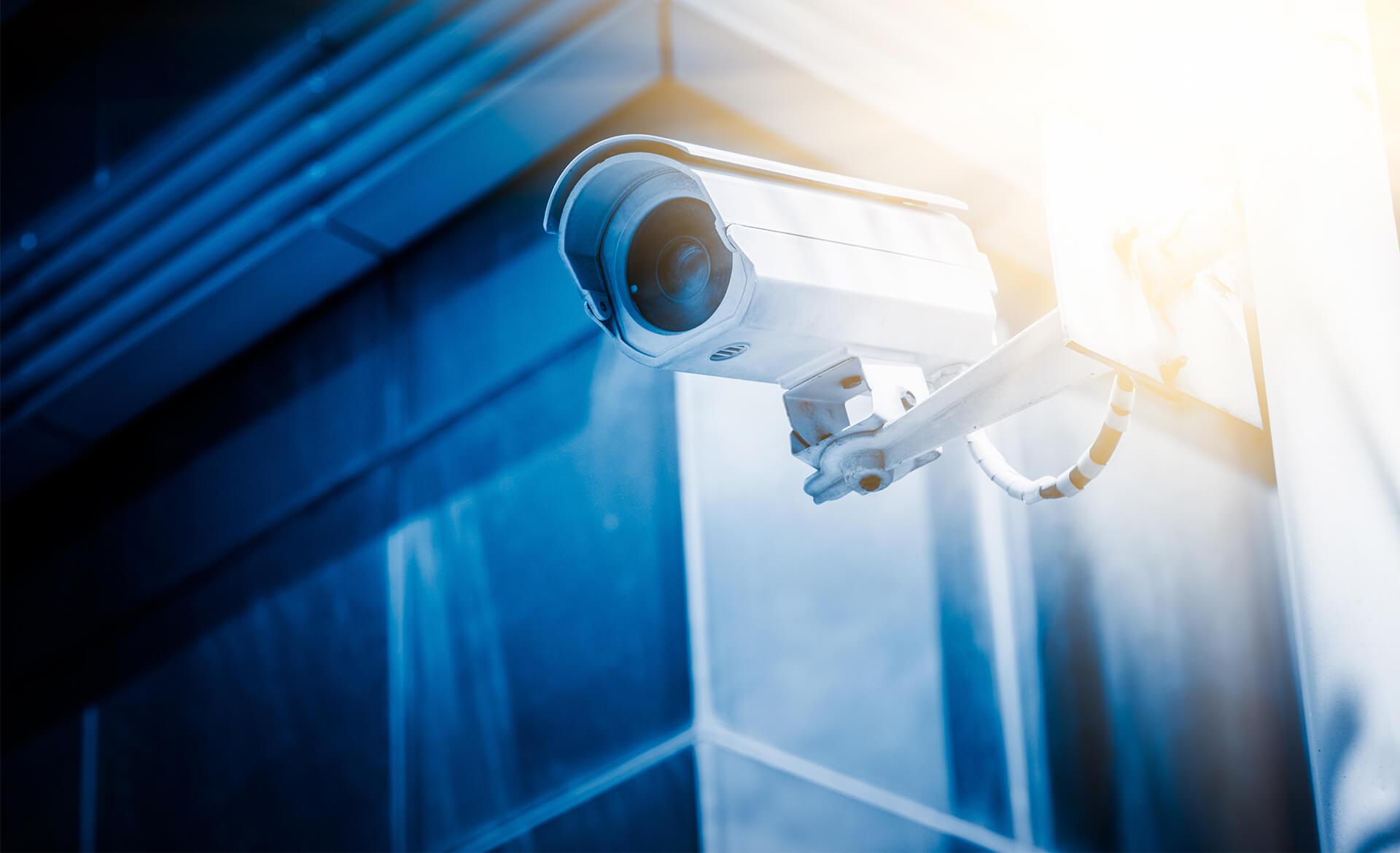 Produkt und Fachkompetenz Akkordeon Sicherheitstechnik Gebäude