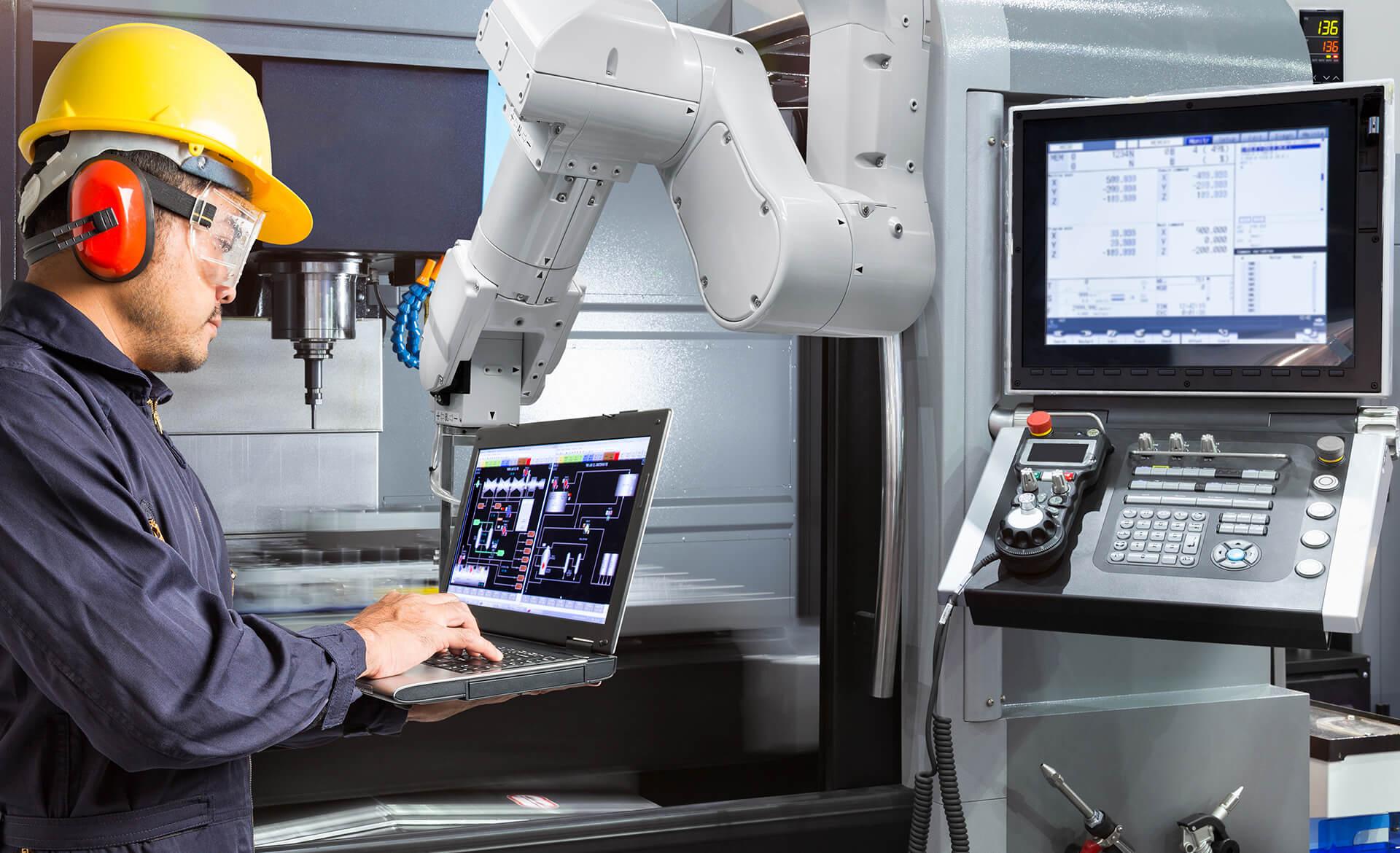 Produkt und Fachkompetenz Automation